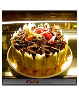 เค้กแบล๊คฟอเรส